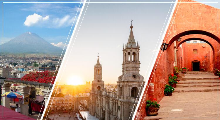 lugares turisticos de Paquetes Turísticos Arequipa