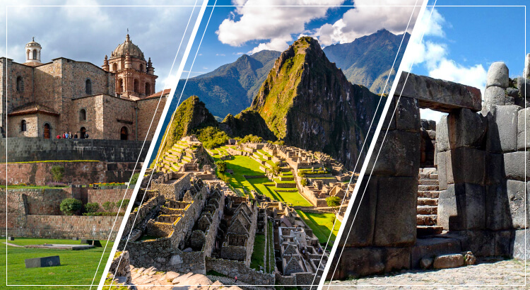 lugares turisticos de Full Day Cusco