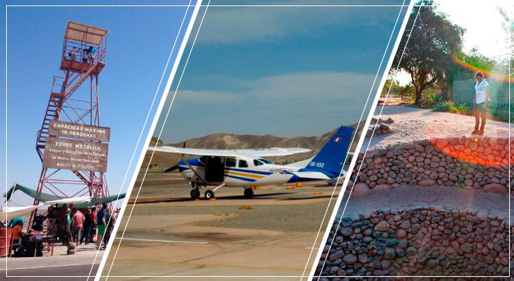lugares turisticos de Paquetes Turísticos Nazca