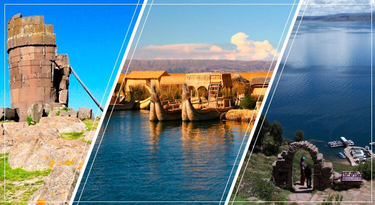 lugares turisticos de Paquetes Turísticos Puno