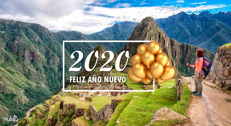 lugares turisticos de Año Nuevo Cusco