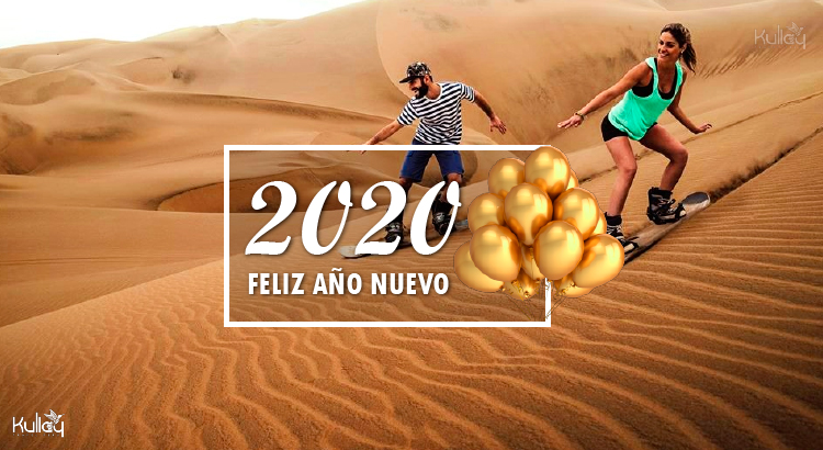 lugares turisticos de Año Nuevo Ica | Paracas